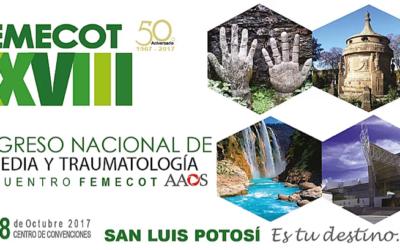 FEMECOT 24-28 DE OCTUBRE SAN LUIS POTOSI
